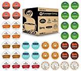 Best Flavored K Cups - Flavored Lover's : K-Cup Flavored Variety Sampler, Keurig Review