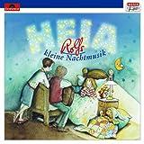 Songtexte von Rolf Zuckowski - Heia - Rolfs kleine Nachtmusik