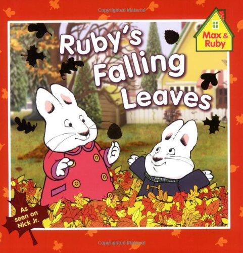 Ruby's Falling Leaves