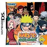 Naruto - Ninja Council European Version