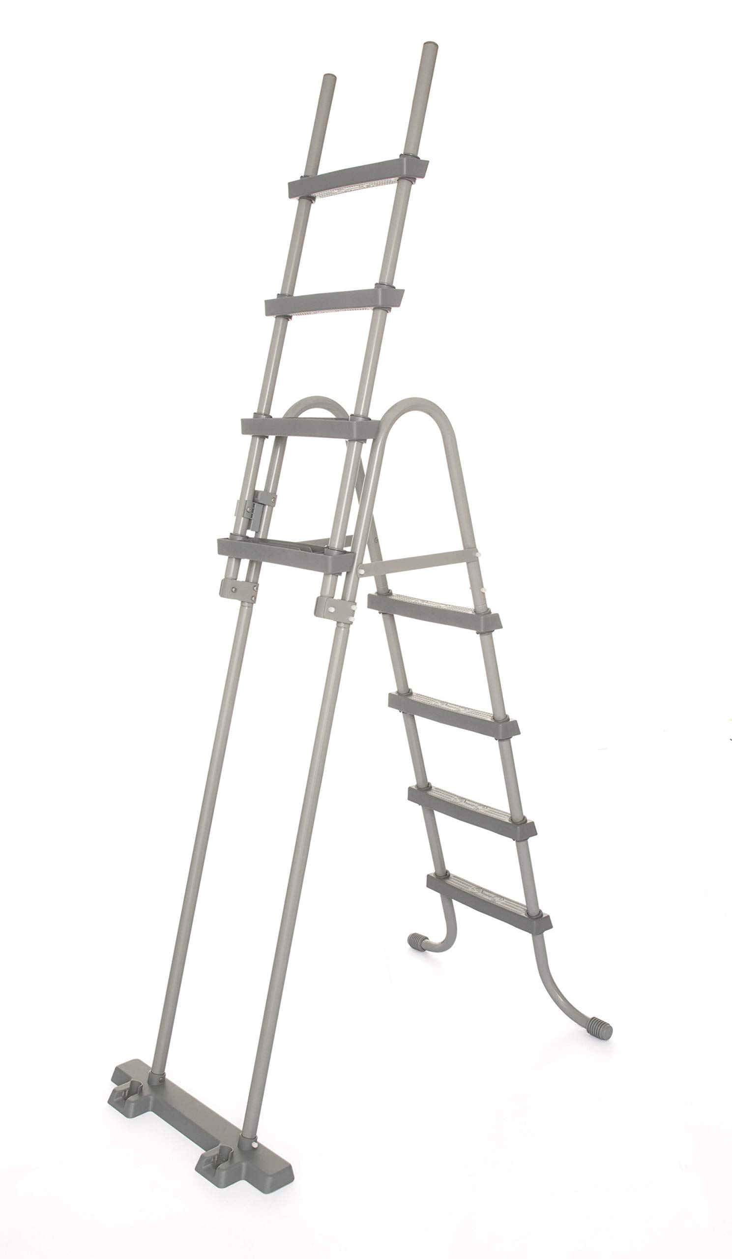 Escalera para Piscina Desmontable Bestway 122 cm