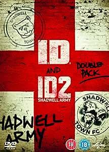 ID / ID2: Shadwell Army [DVD] [2016]