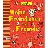 Meine Freundin Conni - Meine Freundinnen und Freunde: Freundebuch zum Eintragen