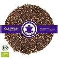 "N° 1301: Thé rooibos bio ""Rooïbos avec vanille"" - feuilles de thé issu de l'agriculture biologique - GAIWAN® GERMANY - rooibos"