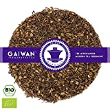 Rooibos Vanille - Bio Rooibostee lose Nr. 1301 von GAIWAN, 1 kg