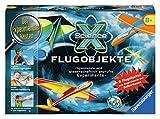Ravensburger 18974 - Experimentierkasten ScienceX Flugobjekte