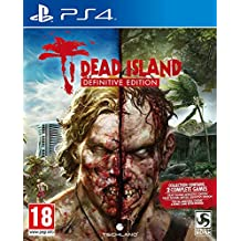 Dead Island - Definitive Collection - PlayStation 4 - [Edizione: Francia]