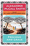 A Review of Precious and Grace (No. 1 Ladies Detective Agency)byOldMar10