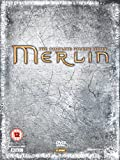 Merlin: Complete Series 4 [5 DVDs] [UK Import]