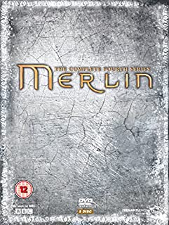 Merlin - Complete BBC Series 4 [DVD] [Import anglais] (B005S0HNU2) | Amazon price tracker / tracking, Amazon price history charts, Amazon price watches, Amazon price drop alerts