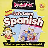 Brain Box Lets Learn Spanish Puzzle