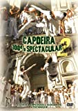 Capoeira 100% Spectacular 2 with the Capoeira Brasil Group by Paulinho Sabia