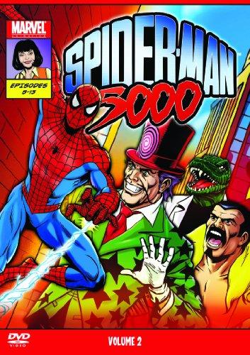 5000, Vol. 2
