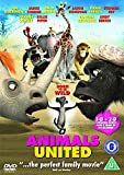 Best Animal Movies - Animals United [DVD] Review