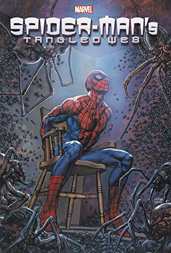 Bösewicht Super Superhelden Kostüm - Spider-Man's Tangled Web Omnibus