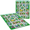 Marko Giant Kids City Playmat Fun Town Cars Play Road Carpet Rug EVA Foam Toy Mat produced by Marko - quick delivery from UK.