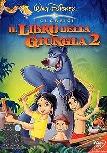 Il Libro Della Giungla 2: Amazon.it: (Cartoons), Steve