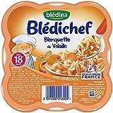 Blédina Blédichef Blanquette de Volaille 260 g
