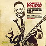 Reconsider Baby - The Complete Checker Singles 1954-1962
