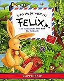 Rund um die Welt mit Felix