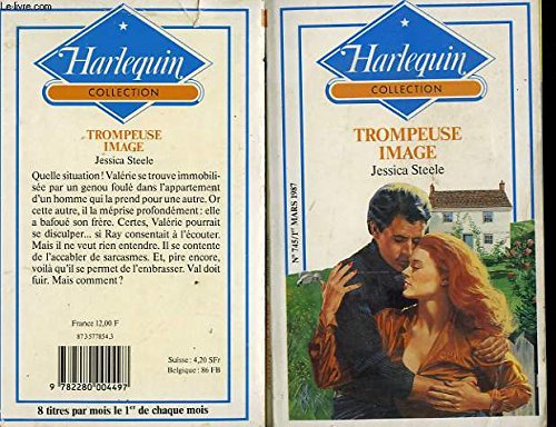 Trompeuse image (Harlequin)