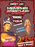 Best Of Memphis Wrestling 1986 Vol 4 [OV]