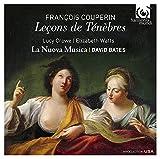 David Bates: Lecons de Tenebres (Audio CD)