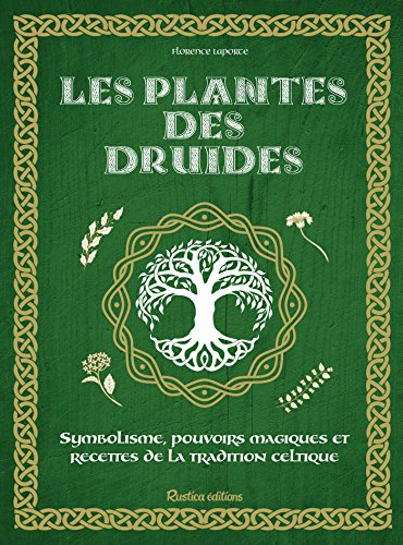 Les plantes des druides