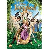 Tangled [Reino Unido] [DVD]