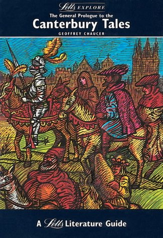 the canterbury tales prologue A summary of general prologue: the knight through the man of law in geoffrey chaucer's the canterbury tales learn exactly what happened in this chapter, scene, or section of the canterbury tales and what it means.