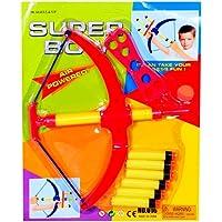 Vibgyor Vibes Archery Set Bow and Arrow for Kids (Multicolor)