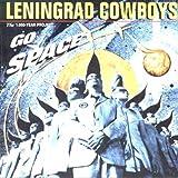 Songtexte von Leningrad Cowboys - Go Space