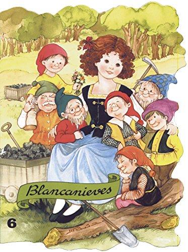 Blancanieves (Troquelados clásicos)
