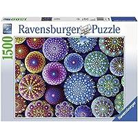 Ravensburger 16365 - Ricci di Mare Puzzle, 1500 Pezzi