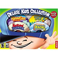 Deluxe Kids Collection - PC