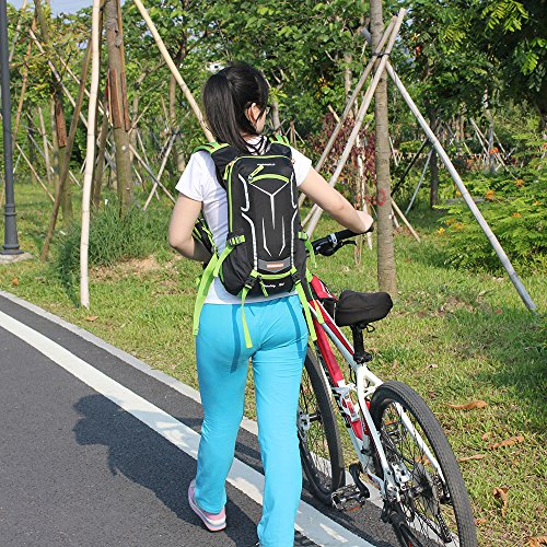 Lixada Fahrradrucksack - 7