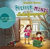Pfeffer, Minze und das Schulgespenst von Irmgard Kramer