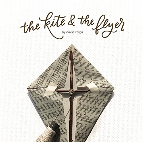 The Kite & the Flyer - Flyer Kite