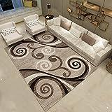 BAGEHUA Maßgeschneiderte türkischen Teppich Wohnzimmer Schlafzimmer Couchtisch Schlafsofa...