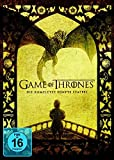 Game of Thrones - Die komplette 5. Staffel [5 DVDs]
