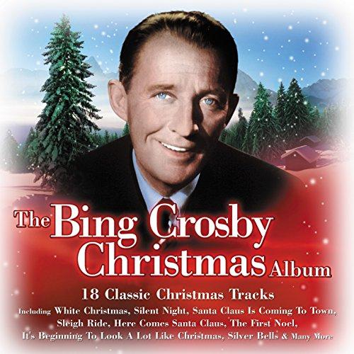 The Bing Crosby Christmas Albu...