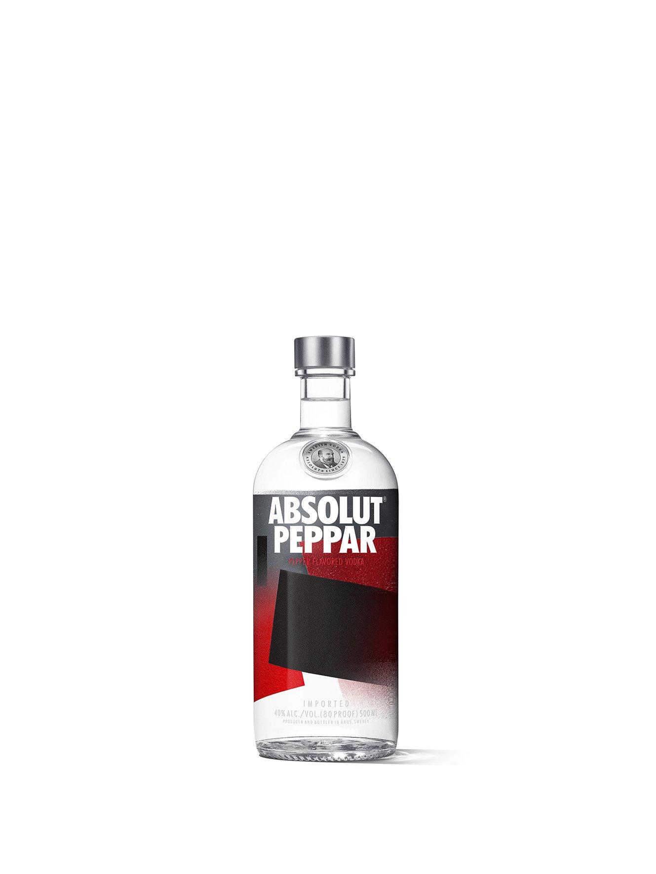 Absolut-Peppar–Absolut-Vodka-mit-Pfefferaroma-ideal-fr-Bloody-Mary-Liebhaber–Absolute-Reinheit-und-einzigartiger-Geschmack-in-ikonischer-Apothekerflasche–1-x-05-L