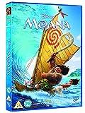 DVD - Moana [DVD] [2016]