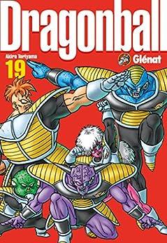 Dragon Ball perfect edition - Tome 19 : Perfect Edition