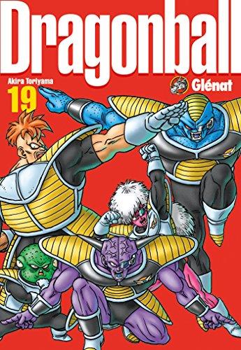 Dragon Ball perfect edition - Tome 19 : Perfect Edition par Akira Toriyama