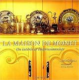 La Maison de Monet : Un intérieur impressionniste