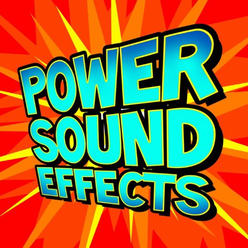 Ultimate Special Sound Effects Collection, Vol. 1 (Fun, Amazing, Useful Hollywood Quality Sounds)