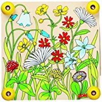 GOKI Flower Press Spring Meadow by GOKI