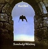 Rare Bird: Somebody's Watching (Expanded+Remastert) (Audio CD)