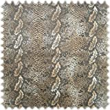 polstereibedarf-online Skai Kunstleder Reptilprägung Python Kroko